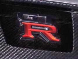 GT-R試作映像1